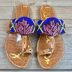 Sam Edelman |  Gerry Sandals | Size 9